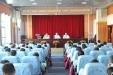 我院召开2013年广西第二批基层中医民族医重点(扶持)专科建设项目专题研讨会