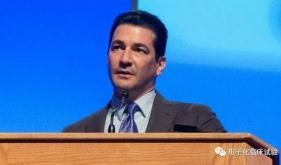 FDA局长:致力革新,推动临床试验电子化 ------转自 药物临床试验网 陈君超