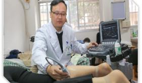 疗法与康复护理技术