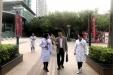 【不忘初心 牢记使命】医院副院长黄仲海到凤岭北社区卫生服中心调研