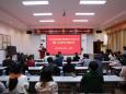 我院舉辦2019年廣西中醫血液透析質量控制中心成立大會暨第一次血液凈化專題培訓會