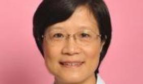 吴金玉--广西名中医传承工作室领衔专家
