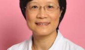 吳金玉--廣西名中醫傳承工作室領銜專家