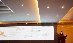 李双蕾教授受邀参加广西慢性病防治学术研讨会并进行学术讲座