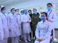【广西广播电视台】我院驰援湖北抗疫医疗队即将出征
