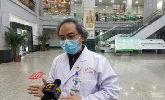 【广西新闻网】广西中医专家:中医药治疗和预防新冠肺炎确实有效