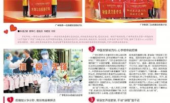 """【南宁晚报】广西中医药大学第一附属医院的""""流行语"""""""