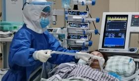 與死神較量,中西醫協同搶救托起重癥患者生命的希望