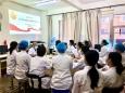 我院健康體檢中心開展安全生產專題學習