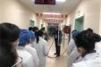我院健康体检中心开展消防安全培训