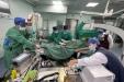 """硬核技术创造""""心""""奇迹——心脏骤停后濒危心梗患者命悬一线,ECMO上阵联合心脏介入成功逆转"""