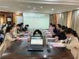 广西中医护理质控中心开展中医医院护理工作调研