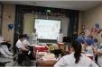 【5.12护士节】白衣炫五月,天使佑中华——我院仙葫院区急诊科举办护士节感恩活动