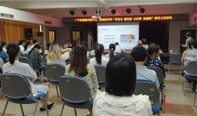 【学党史办实事】健康体检中心联合康复医学科开展义诊及健康讲座